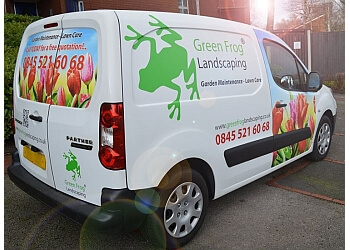 Green Frog Landscaping Ltd.