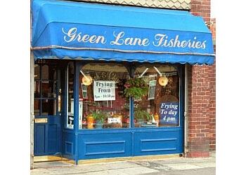 Green Lane Fisheries