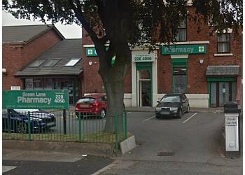 Green Lane Pharmacy Ltd.