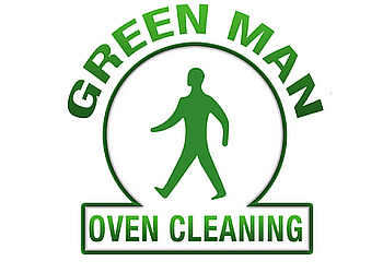 Green Man Oven Cleaning