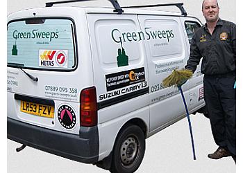 Green Sweeps