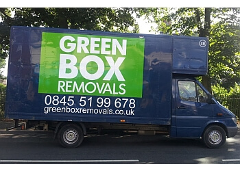 Greenbox Removals