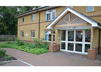 Greenhive care home