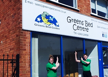 Greens Bed Centre
