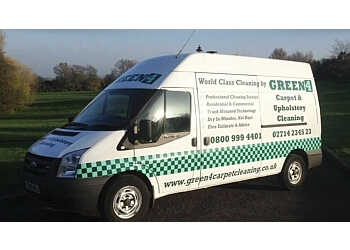 Greens Cleaning Services