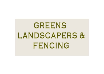 Greens Landscapers & Fencing