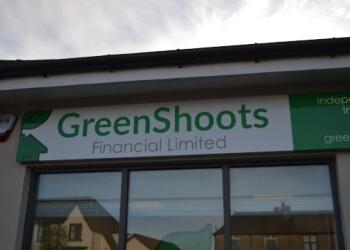 Greenshoots Financial Ltd.