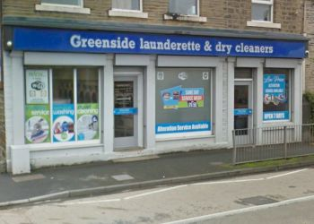 Greenside Launderette & Dry Cleaners