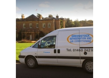 Greenstock Refrigeration & Air Conditioning Ltd.