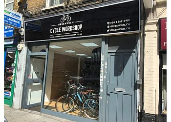 Greenwich Cycle Workshop