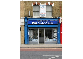 Greenwich Dry Cleaners