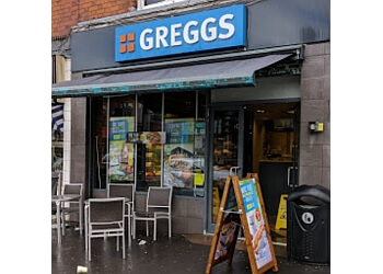 Greggs Cotteridge