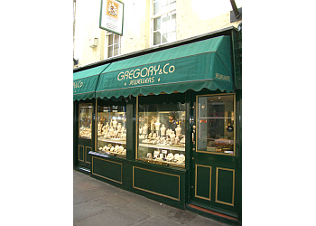 Gregory & Co Jewellers