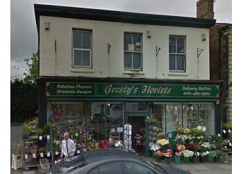 Gresty's florists