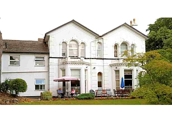 Greycliffe Manor Care Home
