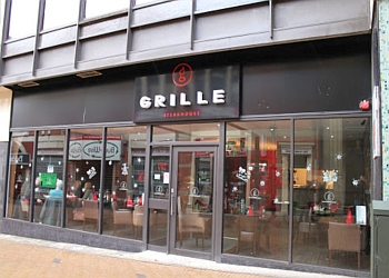 Grille Steakhouse