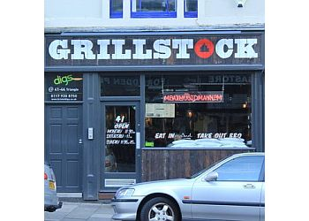 Grillstock barbecue