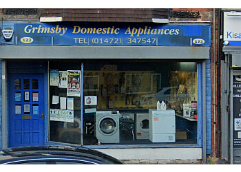 Grimsby Domestic Appliances