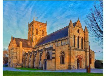 Grimsby Minster