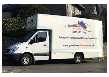Grimshaws The Movers