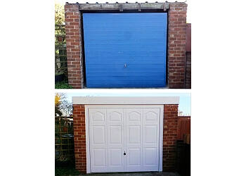 GRIMSTON GARAGES LTD.