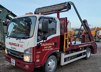 Grinsell Skip Hire Ltd.