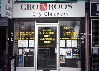 Gronroos Dry Cleaners