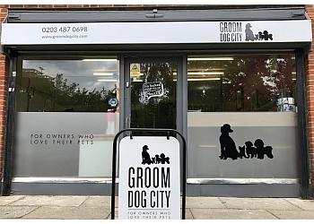 Groom Dog City