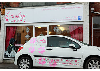 Grooming Marvellous