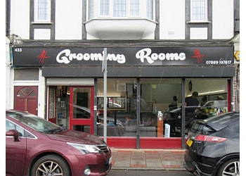 Grooming Rooms