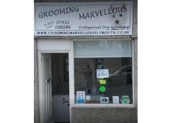 Grooming marvellous