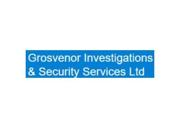Grosvenor Investigations & Security Services Ltd.