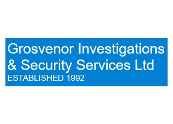 Grosvenor Investigations & Security Services Ltd.