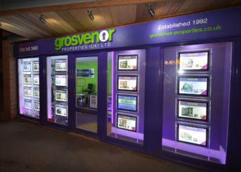 Grosvenor Properties