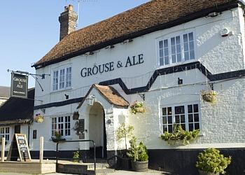 Grouse & Ale