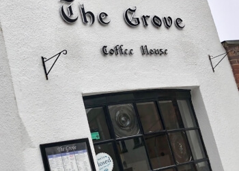 Grove Coffee House