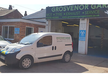 Grovenor Garage