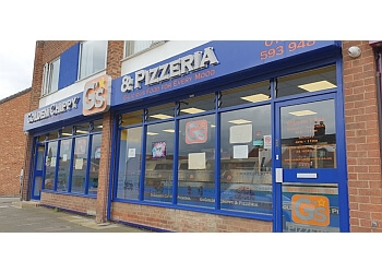 G's Golden Chippy & Pizzeria