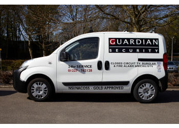Guardian Security & Fire Ltd