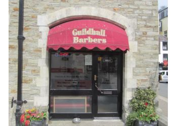 GUILDHALL BARBERS
