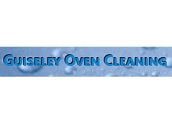 Guiseley Oven Cleaning