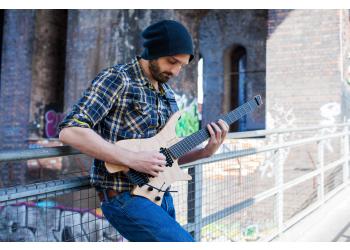 Guitar Lessons Birmingham by Zaid Crowe