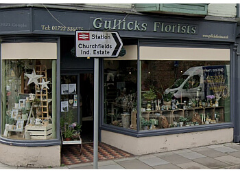 Gullicks Florist