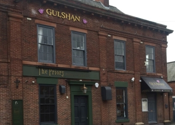 Gulshan Restaurant