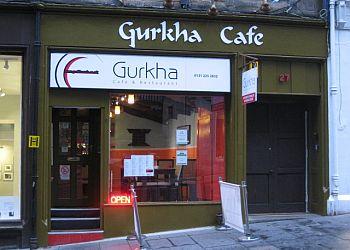 Gurkha Cafe