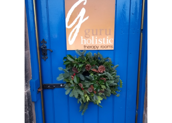 Guru holistic therapies