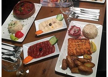 Gustum Bar + Restaurant