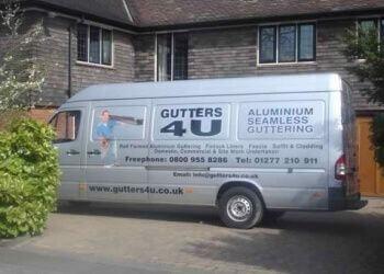 Gutters4u Limited