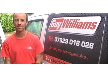 Guy Williams Electrician