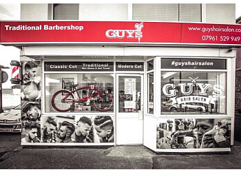 Guys Barbershop